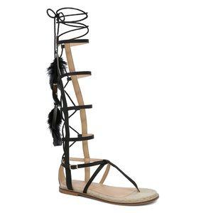 🆕 ALDO Capro Gladiator Sandal